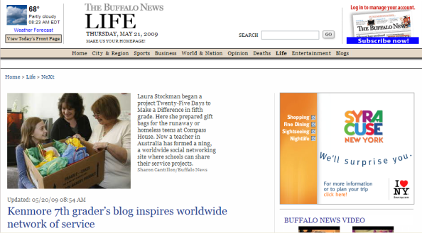 Buffalo_News_Life_-_Newspaper_article