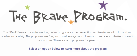 The Brave Program